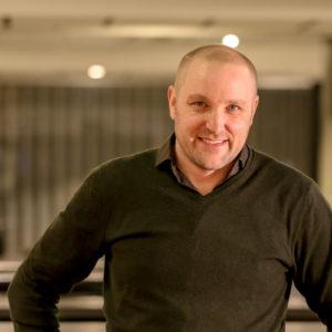 Markus Löwegren