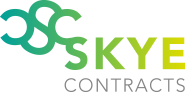 SkyeContracts Logo